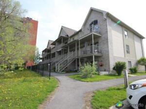 160 000$ - Condo à vendre à Gatineau (Hull)