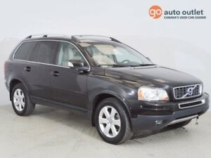 2011 Volvo XC90 3.2 Level 2 4dr All-wheel Drive