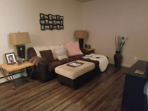 Sublet for rent 2415 Portage ave.