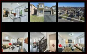 THOMAS & WINSTON CHURCHILL/DETACHED/2-STOREY/4BR/4WR/MISSISSAUGA