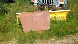 Jeep TJ/LJ Belly Up Skid Plate