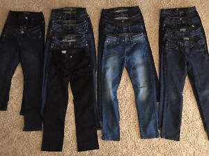 Youth Jeans - Various Sizes/Brands