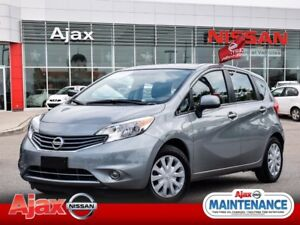 2014 Nissan Versa Note 1.6 SV*Accident Free*Low Kms