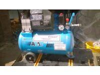 Air Compressor (Recently Serviced)