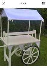 Sweet cart / trolley for sale