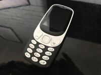 Nokia 3310 (2017 model)