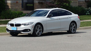 2015 BMW 4-Series Other