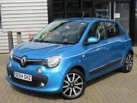 2015 Renault Twingo 0.9 TCE Dynamique 5 door [Start Stop] Petrol Hatchback