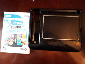 UDraw for wii