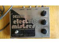 Electro Harmonic Deluxe Electric Mistress 70's