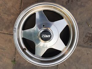 Aluminum Eagle Alloy Rims