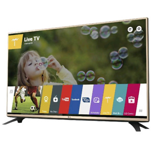 "LG 49UF6900 - 49"" 4K UHD SMART TV"