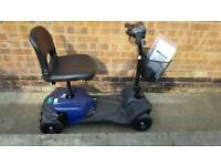 Nobility scooter
