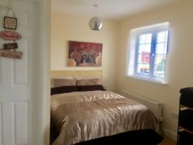 Ensuite double rooms to let in Barking Creekmouth