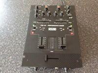 Rane ttm54 professional dj mixer for sale.