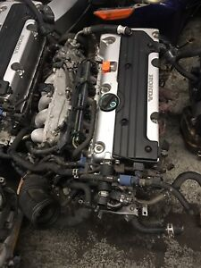 Honda Accord 03/07 engine 2.4L only for $800