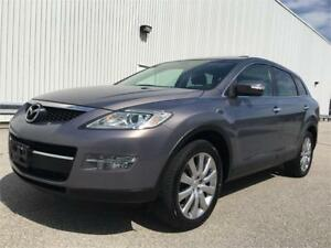 """2008 Mazda CX-9 GT Leather Sunroof-20""""Wheels.(S O L D )"""