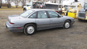 1991 Buick Regal Limited