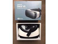 Samsung Gear VR headset Oculus virtual headsets