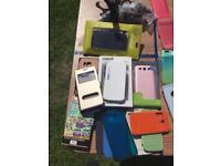Samsung S3-S6 cases