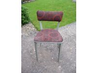 Ernest Race BA3 Dining chair