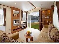 Static Caravan Whitstable Kent 2 Bedrooms 6 Berth ABI St David 2012 Alberta