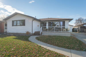 Fully Contained & Private Suite in ShPk ALL UTILITIES INCLUDED!!