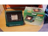 Sunngas Camping Heater