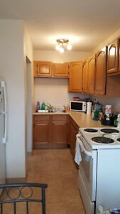 SPACIOUS 1 BEDROOM APARTMENT - 6 MONTH ASSIGNMENT