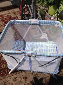 Gorgeous/excellent /clean playpen/playground $40