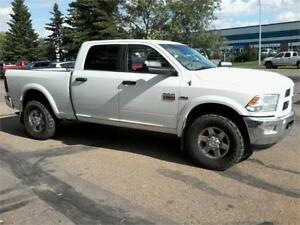 2012 Ram 2500 Outdoorsman CALL TODAY GET APPROVED!!!