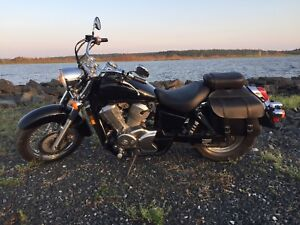 2000 Honda Shadow 750 ACE for sale or trade