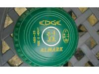 Set of ALMARK EDGE BOWLS wanted