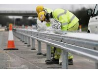 HIGHWAY MAINTAINANCE OPERATIVES Needed ASAP,Long term Contracts