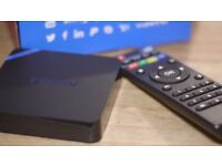 NEW Android 6.0 4K TV Box