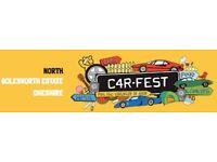 Carfest North Child Weekend Ticket