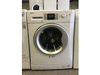Beko Freestanding 8kg 1400rpm Washing Machine WMB81442LW
