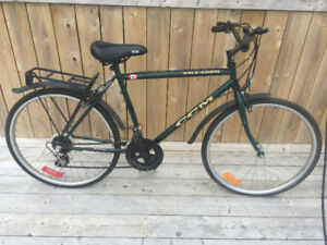 selling my mountain bike