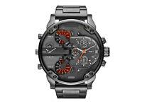 sport analog watch brand new £20
