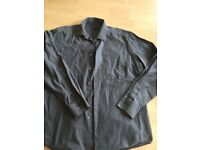 Lenox Grey Shirt