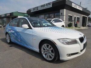 2011 BMW 3 Serie 323i Sunroof- Automatic