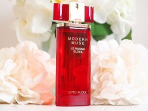 Brand New Estee Lauder Modern Muse Le Rouge Gloss Perfume