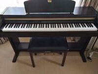 Yamaha Clavinova CLP 920 Electric piano