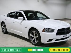 2014 Dodge Charger RT CUIR TOIT NAVIGATION MAGS BLUETOOTH