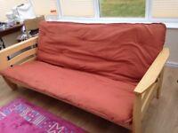 Sofa bed - bargain £40