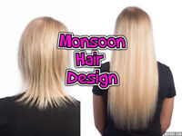 Hair Extensions Micro/Nano Rings, Tape-in, Fusion Bonds £10 OFF PRICES