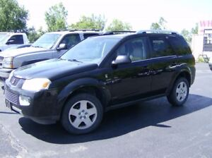 2006 Saturn VUE PURCHASE AS LOW $100 DOWN !!