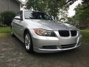 2008 BMW 3-Series 328xi - Great Condition