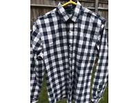 Boys Mini Boden shirt size 13-14 yr