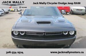 2016 Dodge Challenger CALCAT sxt plus